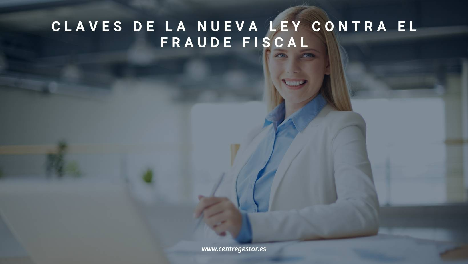 Fraude Fiscal - Centre Gestor